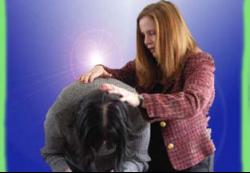 Energetic Self Defense